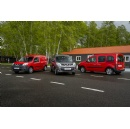 Nissan boosts compact van segment with new NV250 in Europe