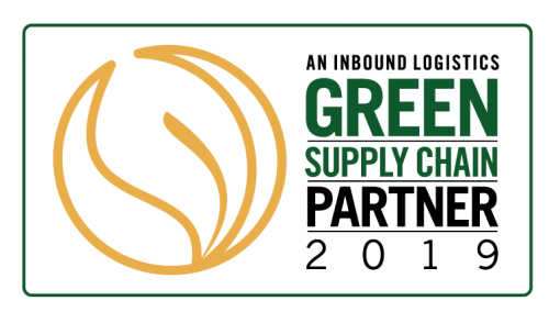 NFI Named as 2019 Top 75 Green Supply Chain Partner by Inbound