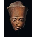 Egyptian Head with Features of King Tutankhamen Achieves £4,746,250