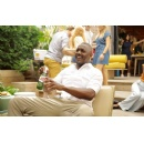 Stella Artois and Idris Elba Team Up To Encourage Americans to Summer Like They're On Vacation All Season Long