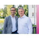 Partners in IoT: Deutsche Telekom and Software AG to create global Cloud of Things platform