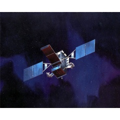 Northrop Grumman's HRG provides reliable inertial technology on the Space-Based Infrared System Geosynchronous Earth Orbit satellite.