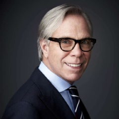 "Tommy Hilfiger, founder of Tommy Hilfiger, will be honored at ""The Centennial Gala: Changing The World for Children"" gala in New York City on September 12."