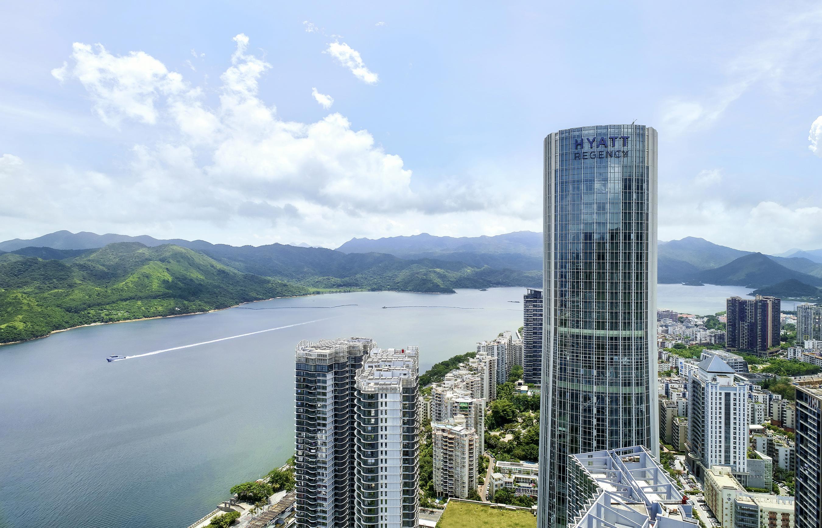 Hyatt Regency Shenzhen Yantian Opens in East Shenzhen | WebWire