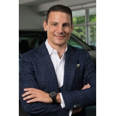 Daniel Weissland, appointed President of Audi of America effective September 1, 2019.