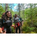 Empowering Young Women + Connecting with Nature