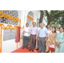 J N Tata Vocational Training Institute (JNTVTI) inaugurated at Jharia Division of Tata Steel