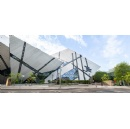 Royal Ontario Museum Celebrates Opening of Bloor Street Terrace and Plaza