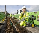 4,000 homes in Ossett can now benefit from ultrafast broadband