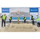 Borealis holds groundbreaking ceremony for its new world-scale plant in Kallo, Belgium