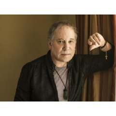 "Composer, musician and philanthropist Paul Simon is the first artist and sixth honoree to receive the ""Great Americans"" medal from the Smithsonian's National Museum of American History. Photo credit: Photograph by Frank Ocenfels III"