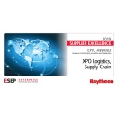 XPO Logistics Honored by Raytheon with Epic Supplier Excellence Award