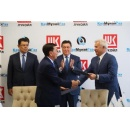LUKOIL and KazMunayGaz Sign Agreement on Joint Studies