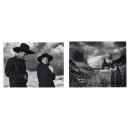 Ansel Adams and The American West: Photographs to Benefit The Center for Creative Photography