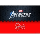 Virgin Media to bring one-day Marvel's Avengers experience to London