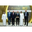 Project STOP receives renowned ADIPEC Award