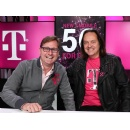 Mike Sievert to succeed John Legere as CEO of T-Mobile on May 1, 2020