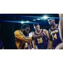 "Budweiser's Expanded Responsibility Campaign Encourages Basketball Fans to ""Drink Wiser"" This Season"