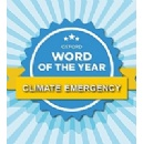 Word of the Year 2019 is Climate Emergency