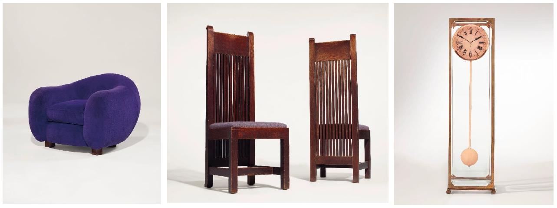 Stupendous Christies Announces December Design Sale Including Rare Spiritservingveterans Wood Chair Design Ideas Spiritservingveteransorg