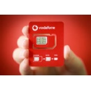 Vodafone launches half-sized SIM cards to reduce plastic waste