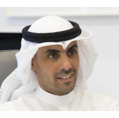 Bader Al Kharafi, Zain Vice-Chairman & Group CEO