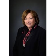 Susan Lawrence, Accenture Federal Services, Armed Forces Sector portfolio lead