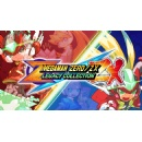 Enjoy six action-packed games with Mega Man Zero/ZX Legacy Collection.