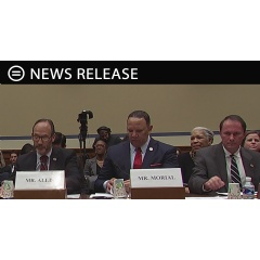 In Testimony, Marc Morial Challenges Congress to