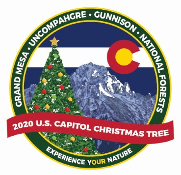 Christmas Tree U Cut 2020 Kenworth T680 To Transport 2020 U.S. Capitol Christmas Tree, Apex