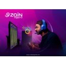 A new regional gaming powerhouse: 'Zain esports' launched to boost the online gaming ecosystem