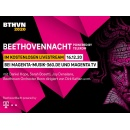 Birthday party in honor of Ludwig van Beethoven