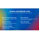 CaixaBank launches its new corporate website to reinforce communication with its stakeholders