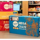 Japan Crate Teams-Up with FYE Bringing the Ultimate Japanese Experience to Retail Stores