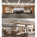 Elevate Gourmet Brands Wins Multi-Lease Contract at San Francisco International Airport