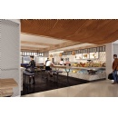 Elevate Gourmet Brands Awarded Lease at SJC Airport for Mac + Cheese Kitchen Brand
