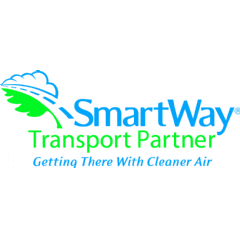 Navajo Express, a SmartWay transport partner, receives the 2018 SmartWay Excellence Award.