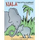 "Marian Hailey-Moss's ""NALA the Little Elephant"" Debuts a Story of these Wonderful Animals"
