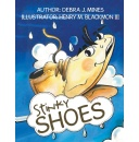 "Debra J. Mines – on ""Stinky Shoes"" and Its Creation in a Radio Interview with AMI Radio"