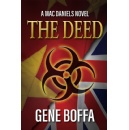Gene Boffa Spins a New Thriller from the Mac Daniels Series