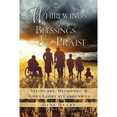 "Whirlwinds of Blessings & Praise: Seeing the ""Diamonds"" & God's Glory all around us"