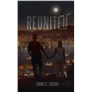 "Author Lonnie C. Larson creates an ever-exciting SciFi story on ""Reunited""