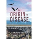 Dr. Christopher Merchant and Carolyn Merchant Explain the Origins of Disease, in an Informative Book that Everyone Can Understand