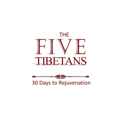 The Five Tibetans course logo