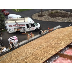 Roofing Contractor in Rochester New York