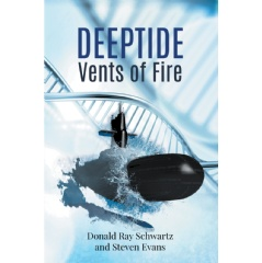 """Deeptide … Vents of Fire"" by Donald Ray Schwartz and Steven Evans"