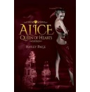 """Alice: Queen of Hearts,"" An Amazon Best Seller, Free to Download for Two More Days (26/11/2018)"