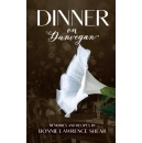 'Dinner on Dunvegan' is Now Free to Download for Five Days (30/11/2020)