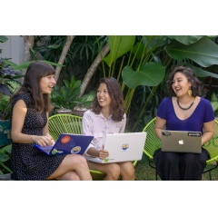 Learn to Code on a Trip to Bali with CodingNomads, February 2019