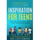 Inspiration For Teens Will Be Free To Download Tomorrow (January 18, 2019)